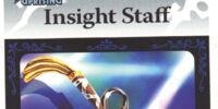 Insight Staff - AR Card