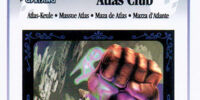 Atlas Club - AR Card