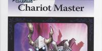 Chariot Master - AR Card