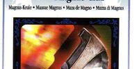 Magnus Club - AR Card