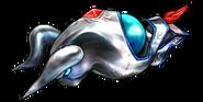 Taurus arm
