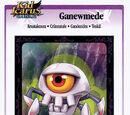 Ganewmede - AR Card