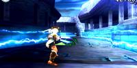 Chapter 14: Lightning Battle
