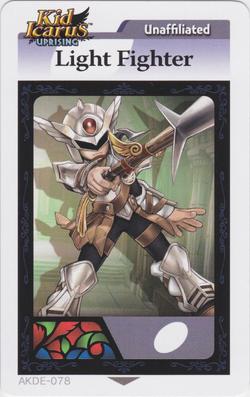 Lightfighterarcard