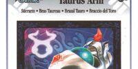 Taurus Arm - AR Card
