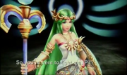 Palutena Possessed