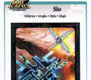 Sio - AR Card