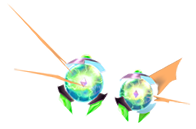 Orbitars blitz