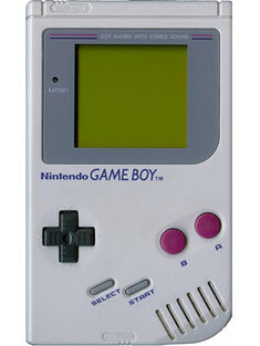 Originalgameboy