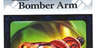 Bomber Arm - AR Card