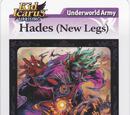 Hades (New Legs) - AR Card