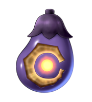 Eggplantbomb