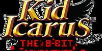 Secret Chapter 1: The 8-Bit Adventure