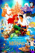 Campbell's Adventures of The Little Mermaid