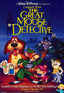 Campbell Meets The Great Mouse Detective