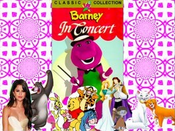 Pooh's Adventures of Barney in Concert