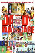 Muppet Babies & Rugrats' Adventures Of Daddy Day Care