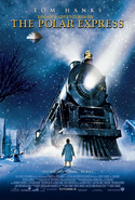 Logan Polar Express