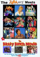 The Zoomers' Meets The Brady Bunch Movie