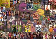 Kids World's Adventures of Barney & Friends 4