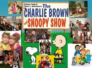 Bobby Cindy & Oliver's Adventures Of The Charlie Brown & Snoopy Show (TV Series)