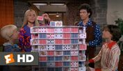 The Brady Bunch House of Cards