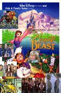 Bobby Cindy & Oliver's Adventures Of Beauty and The Beast