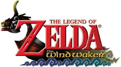 Gohdan - The Legend of Zelda The Wind Waker Music Extended-0