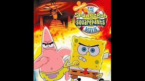 The Spongebob Movie music (GameCube) - Disco Star