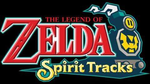 The Legend of Zelda Spirit Tracks Music - Boss Battle Fraaz