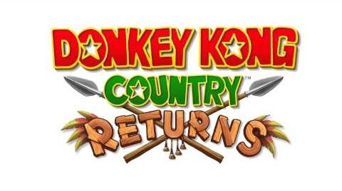 Music Madness - Donkey Kong Country Returns Music Extended