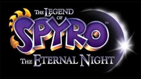 Spyro - The Eternal Night Soundtrack - Gaul 2
