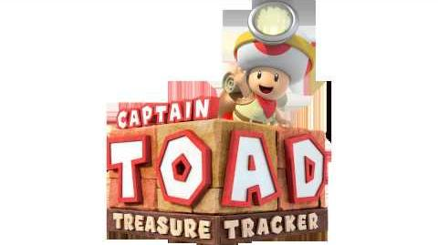 Blizzard on the Star Express - Captain Toad Treasure Tracker Music Extended