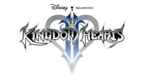 Hazardous Highway - Kingdom Hearts II Music Extended