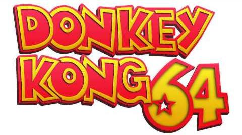 Fungi Forest Boss - Donkey Kong 64 Music Extended