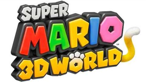 The Bullet Bill Express - Super Mario 3D World Music Extended