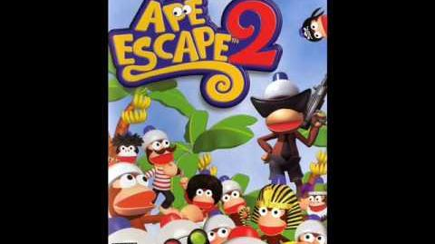 Ape Escape 2 - Final Battle with Specter