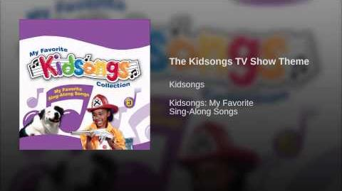The Kidsongs TV Show Theme-0