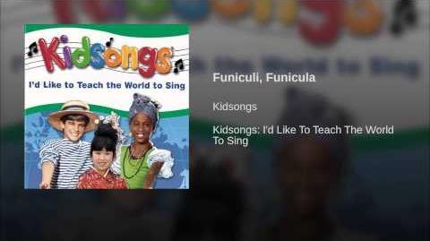Funiculi, Funicula-1