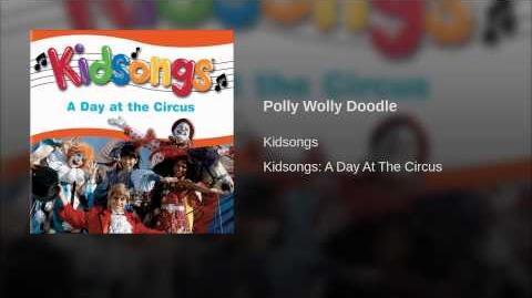 Video - Polly Wolly Doodle | Kidsongs Wiki | FANDOM ...