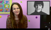 Sydney in Kids React to The Beatles