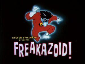 FreakazoidTitle