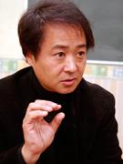 Takayuki Godai