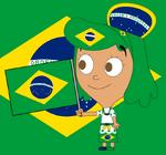 Phoebe Del Oro (Brazil)