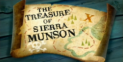 44-2 - The Treasure Of Sierra Munson