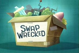 37-2 - Swap Wrecked