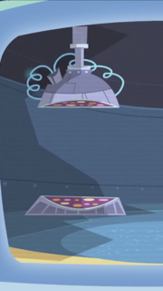 Maquina Teltrasportadora 3