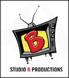 StudioBProductions Logo
