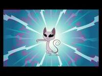 Mr. Kat Dance