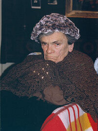 Babka Kiepska